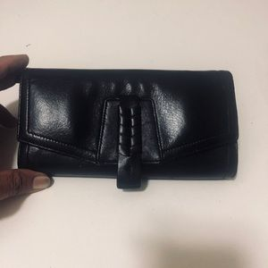 Cole Hann pure leather wallet